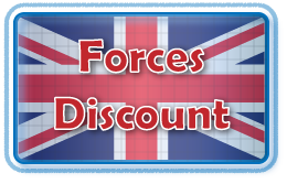 Forces discount