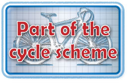 Part of the cycle scheme